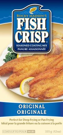 Fish Crisp